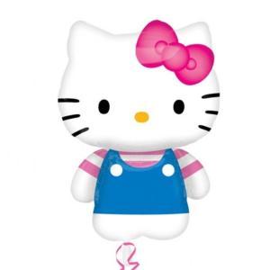 S/Shape Hello Kitty Summer Fun              P38 Q. Pallone Foil Supershape 30