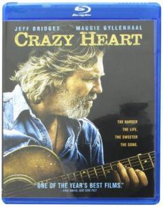 Crazy Heart [Edizione in lingua inglese]