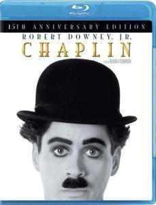 Chaplin [Edizione in lingua inglese]