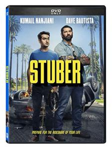 Stuber [Edizione: Stati Uniti]