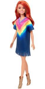 Barbie - Barbie Fashionista Doll 6