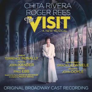 Visit (The): A New Musical