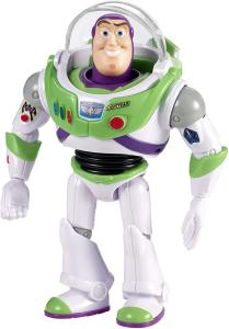 Disney: Toy Story 4 - Buzz With Visor