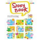 Story Book. English With Elly