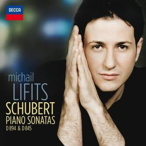 Franz Schubert - Piano Sonatas D 894 & D 845 (2 Cd)