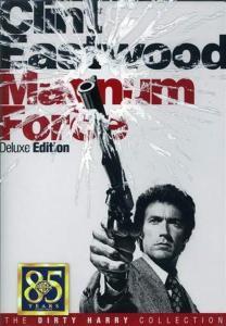 Magnum Force [Edizione in lingua inglese]