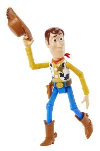 Mattel GDP68 - Toy Story 4 - Basic Figure Woody