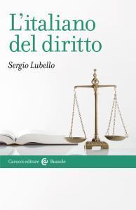 L'italiano del diritto