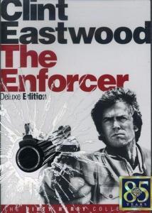 Enforcer [ Edizione in lingua inglese]