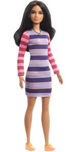 Barbie - Barbie Fashionista Doll 12