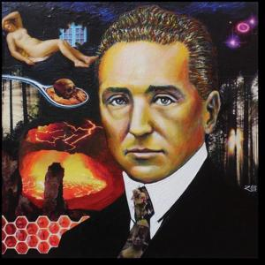 Four-Beat Rhythm: The Writings Of Wilhelm Reich / Various