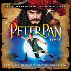 Peter Pan Live / O.B.C. / Various