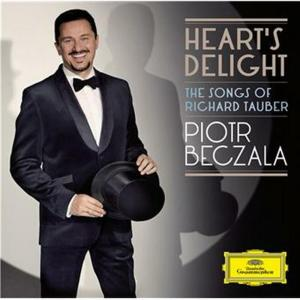 Richard Tauber - Heart's Delight