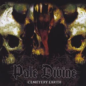 Pale Divine - Cemetery Earth (2 Cd)