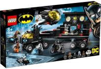 Dc Comics: Lego 76160 - Super Heroes - Batman: Mobile Bat Base