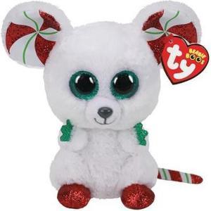 Ty: Beanie Boos - Chimney (Peluche 15 Cm)