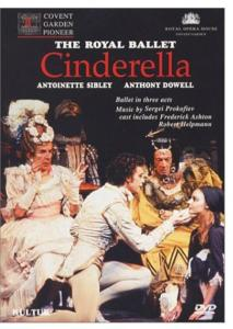 Prokofiev / Dowell / Sibley / Lanchberry - Cinderella