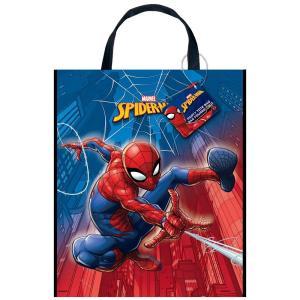 Spiderman Tote Bag 13X11