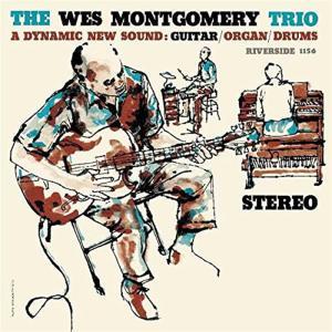 Wes Montgomery Trio - Wes Montgomery Trio