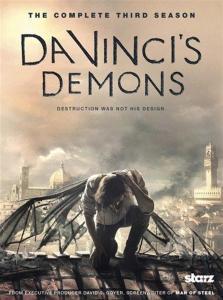 Da Vinci'S Demons: Season 3 [Edizione in lingua inglese]