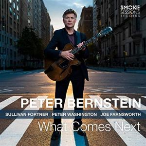 Peter Bernstein - What Comes Next
