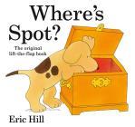 Hill, Eric - Where's Spot? [edizione: Regno Unito]