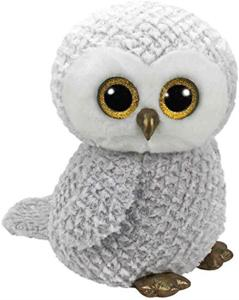 Ty: Beanie Boos - Owlette (Peluche 42 Cm)