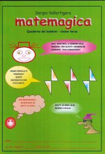Matemagica 3. Quaderno dei bambini