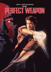Perfect Weapon (1991) [Edizione in lingua inglese]