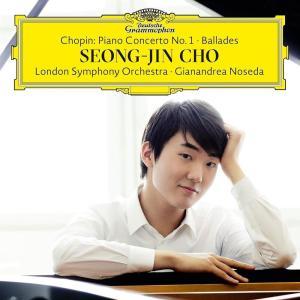 Fryderyk Chopin - Piano Concerto No. 1 In E Minor / 4 Ballades
