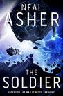 Rise Of The Jain, Book 1 : The Soldier