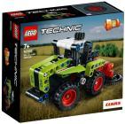 Lego 42102 - Technic - Mini Claas Xerion