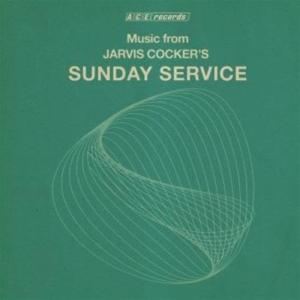 Music From Jarvis Cocker's Sunday Service / Various (2 Lp)