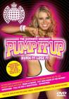 Ministry Of Sound: The Ultimate Workout - Pump It Up, Burn It, Lose It