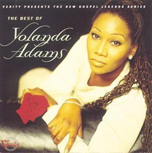 Yolanda Adams - The Best Of