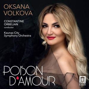 Poison D'Amour / Various - Poison D'Amour / Various