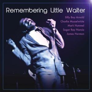 Remembering Little Walter / Various