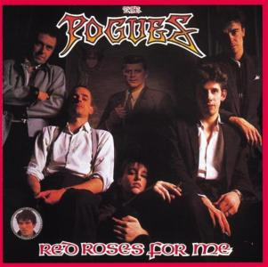 Pogues (The) - Red Roses For Me