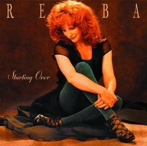 Reba Mcentire - Starting Over Again