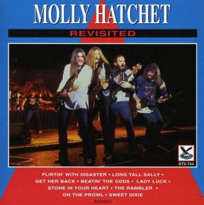 Molly Hatchet - Revisited