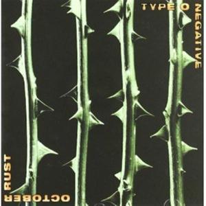 Type O Negative - October Rust