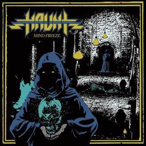 Haunt - Mind Freeze (Black & Yellow Quad)
