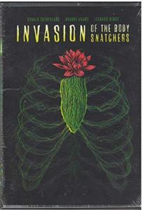 Invasion Of The Body Snatchers [Edizione in lingua inglese]