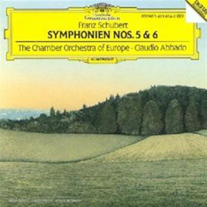 Franz Schubert - Symphonies Nos. 5 & 6