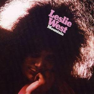 Leslie West - Mountain