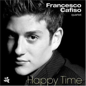Francesco Cafiso - Happy Times