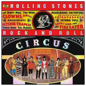 Rolling Stones (The) - Rock And Roll Circus (2 Cd)