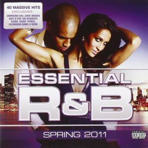Essential R&B: Spring 2011 / Various