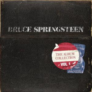 Bruce Springsteen - Albums Collection (The) Vol. 1 (1973-1984) (8 Cd)