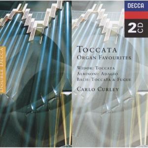 Carlo Curley - Organ Favourites